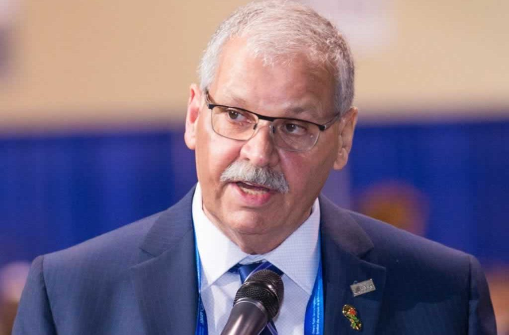President Thomas on Budget Bill 269: 'We're moving in the right direction'